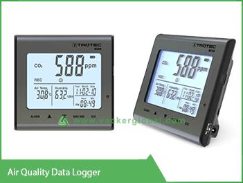 air-quality-data-logger