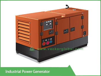 industrial-power-generator