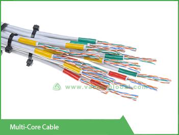 multi-core-cables