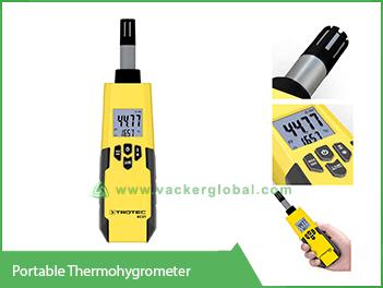 portable-thermohygrometer