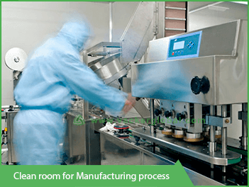 clean-room-for-manufacturing-process